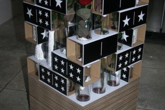 Dominovaas